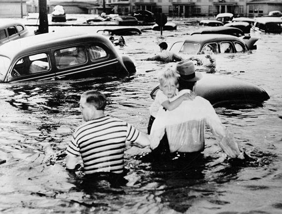 68th Anniversary of the Vanport flood