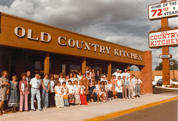 Sayler's Old Country Kitchen turns 70