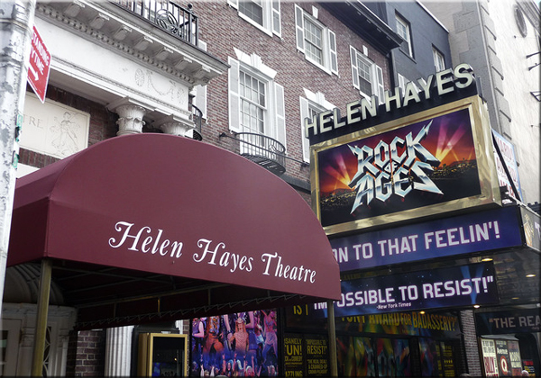Helen-Hayes-Theater