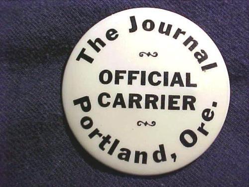 JOURNAL CARRIER