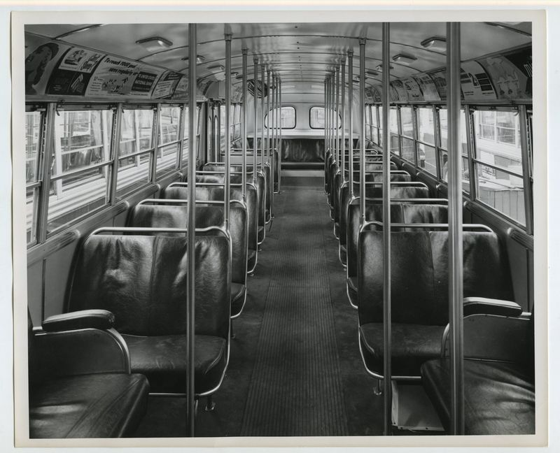Rose city bus 2
