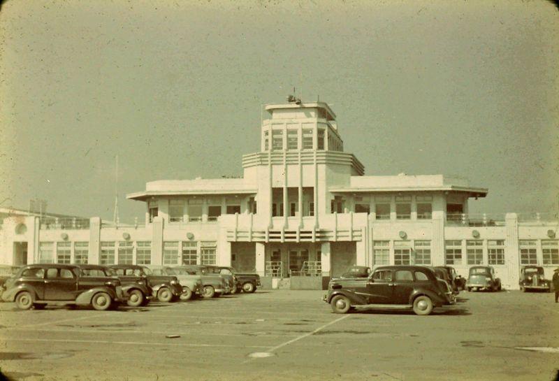 Swan-island-airport