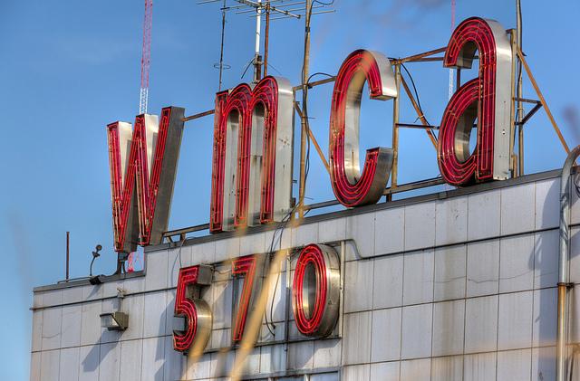 Wmca sign