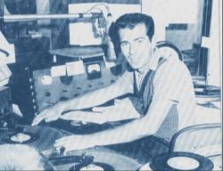 Bob eubanks KRLA DJ