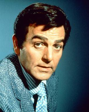 MIKE CONNORS WHO PLAYED MANNIX IS DEAD AT 91