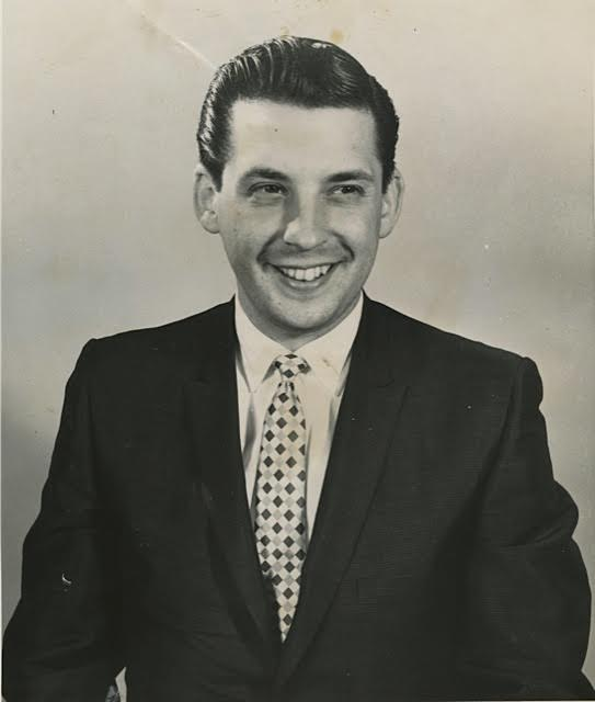 Ron tonkin young2