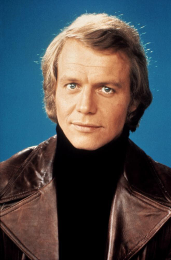 DAVID SOUL YESTERDAY & TODAY