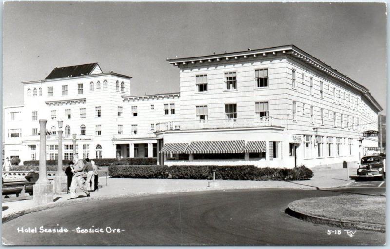 Hotel seaside90