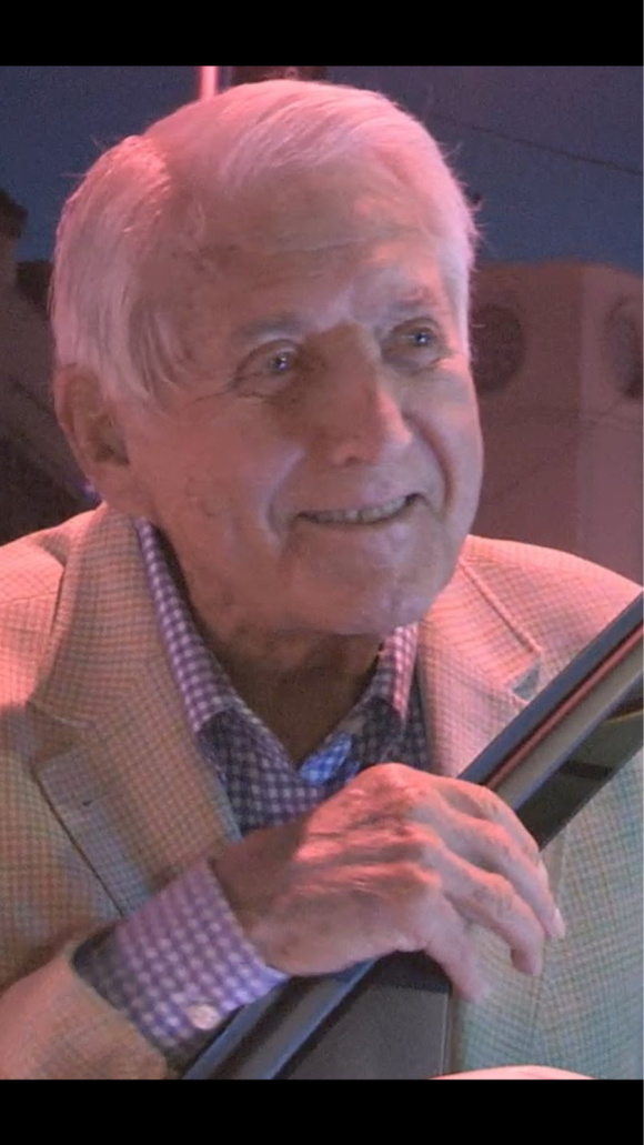 MONTY HALL TURNS 96