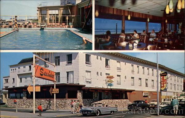 Seasider hotel