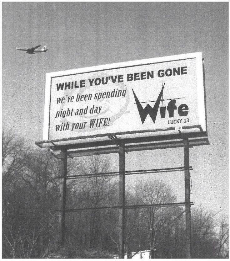 Wife bill