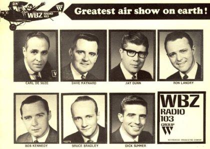 The Southern Ontario/WNY Radio-TV Forum » Instant Replay