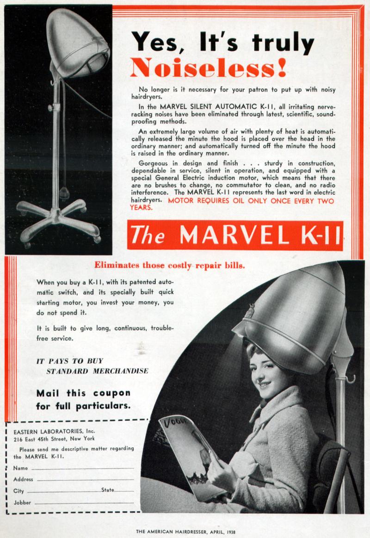 Marvel kjit