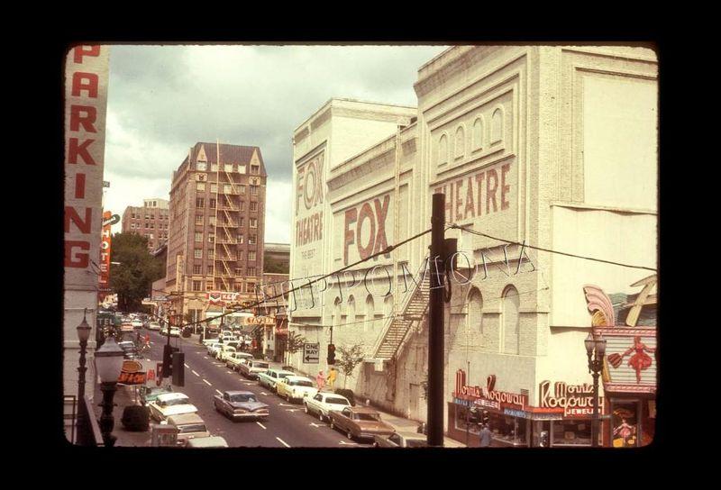 FOX ROG