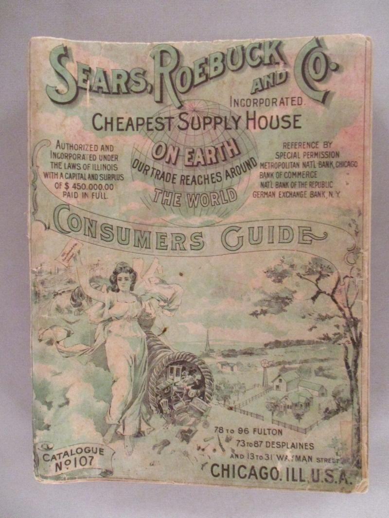 Sears 1898