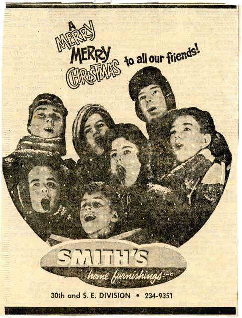 Xmas smiths