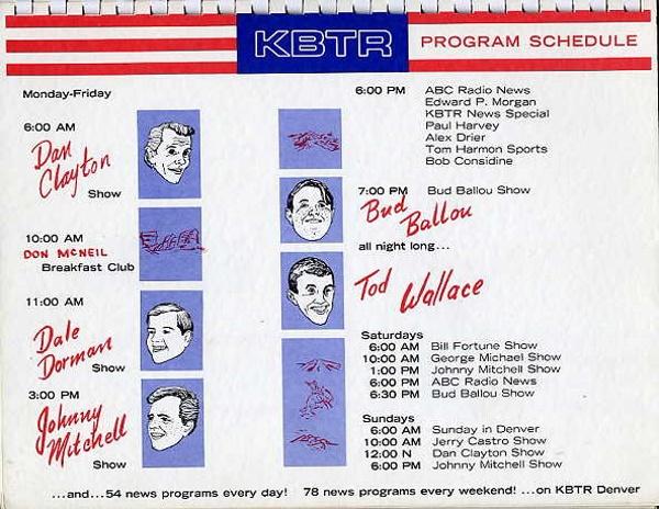 Kbtr-programs