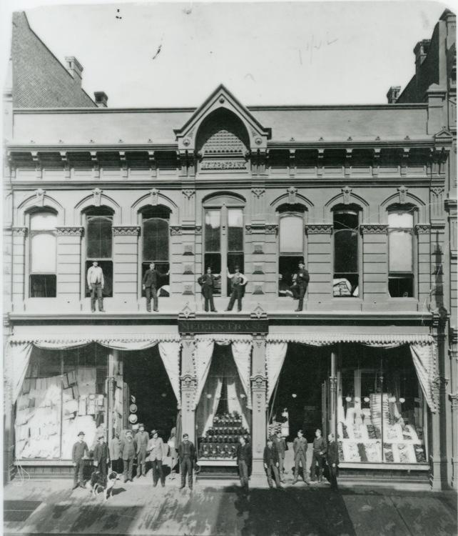 Meier frank 1885