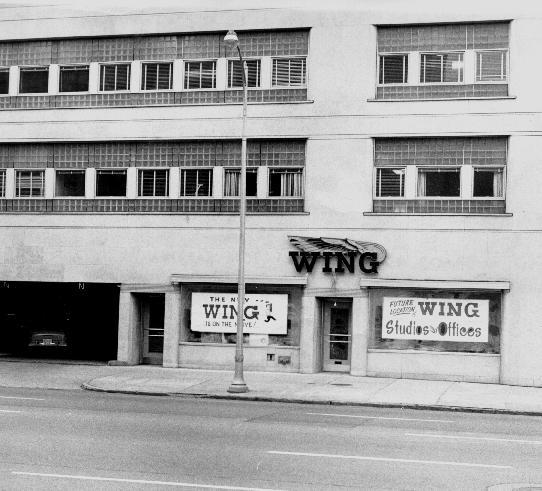 Wing studio