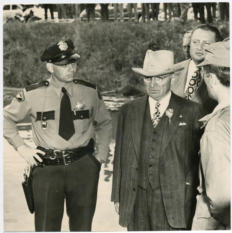 Truman vanport