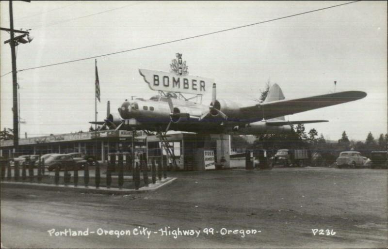 Bomber new