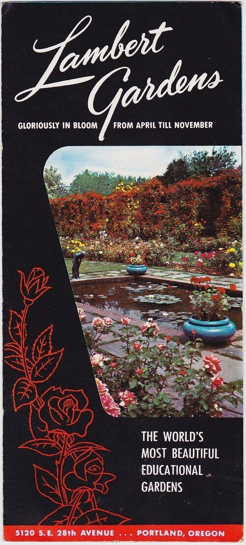 Lamb gardens