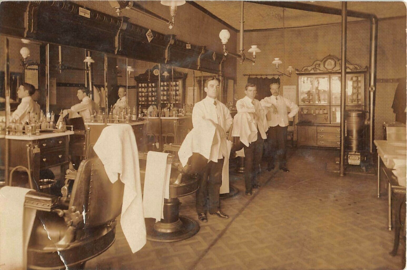 1910 shop